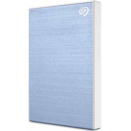 Dysk SEAGATE Backup Plus Slim 1TB HDD Niebieski