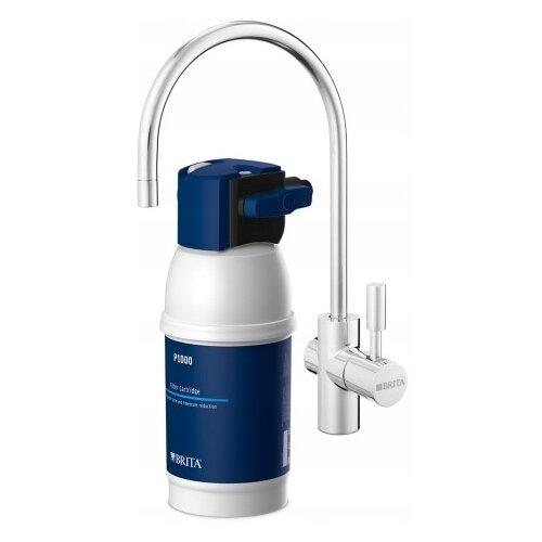 System filtrujący BRITA mypure P1 z wkładem P1000