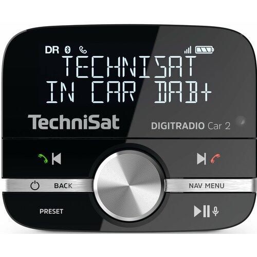 Transmiter TECHNISAT Digitradio Car 2