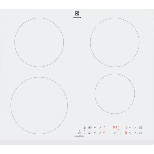 Płyta indukcyjna ELECTROLUX LIR60430BW