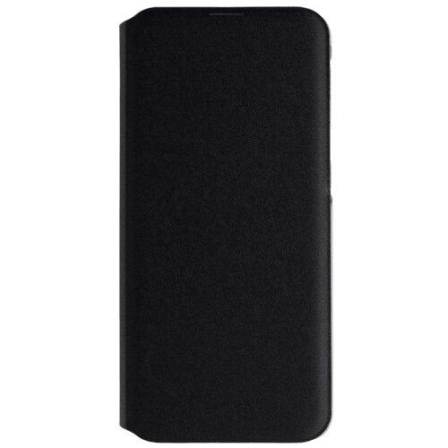 Etui SAMSUNG Wallet Cover do Samsung Galaxy A20E Czarny
