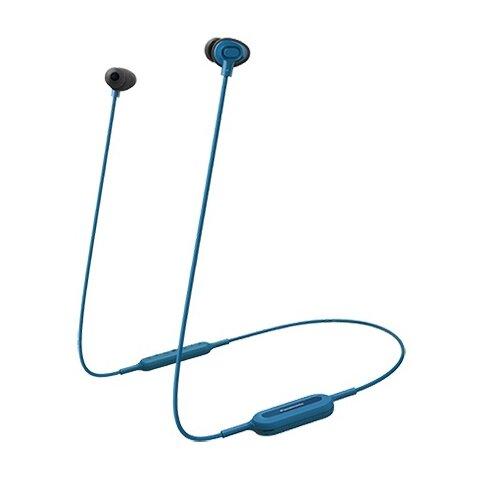 Słuchawki dokanałowe PANASONIC RP-NJ310BE-A Niebieski