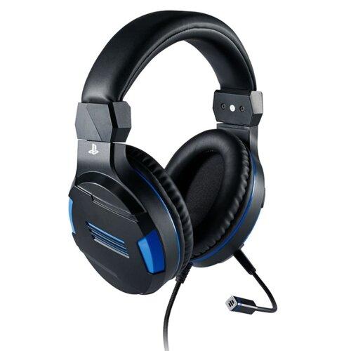 Słuchawki BIGBEN Stereo Headset PS4