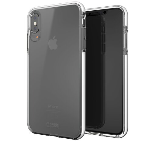 Etui GEAR4 D30 Piccadilly do iPhone Xs Max Biały