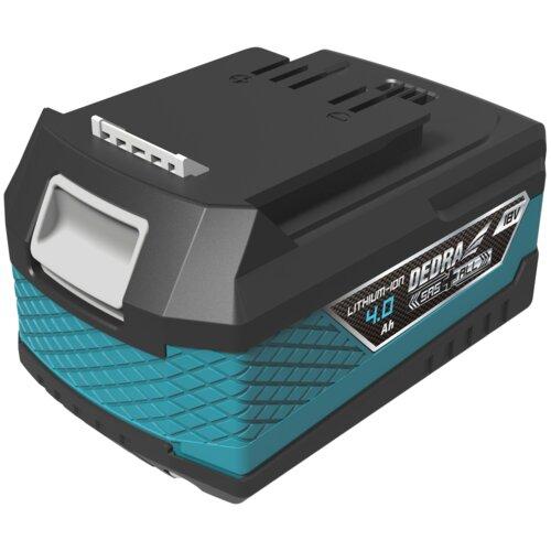 Akumulator DEDRA DED7034 SAS+ALL 4Ah 18V