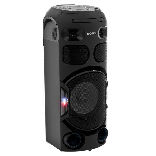 Power audio SONY MHC V42D