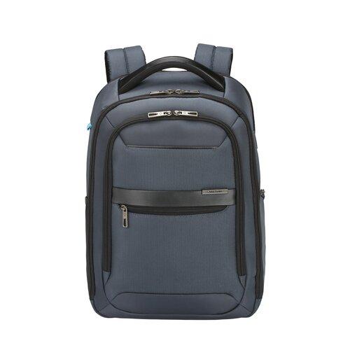 Plecak na laptopa SAMSONITE Vectura Evo 15.6 cali Granatowy