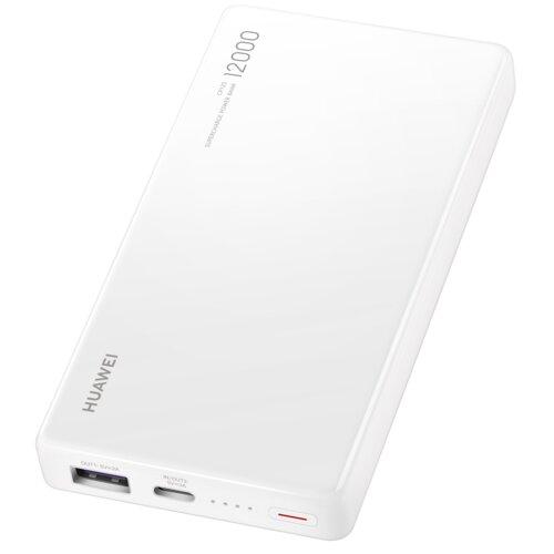 Powerbank HUAWEI CP12S 12000 mAh Biały