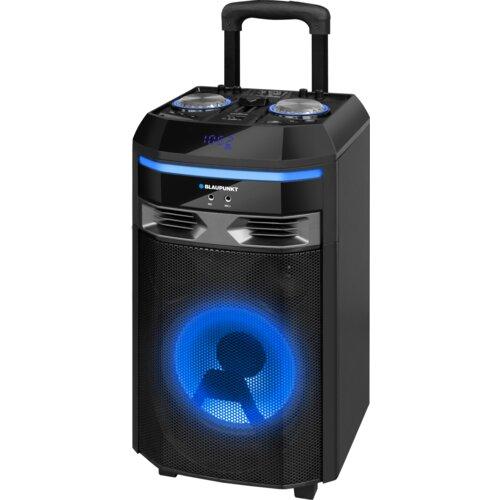 Power audio BLAUPUNKT PS6