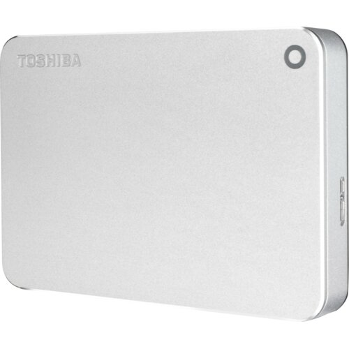 Dysk TOSHIBA Canvio Premium 2TB HDD
