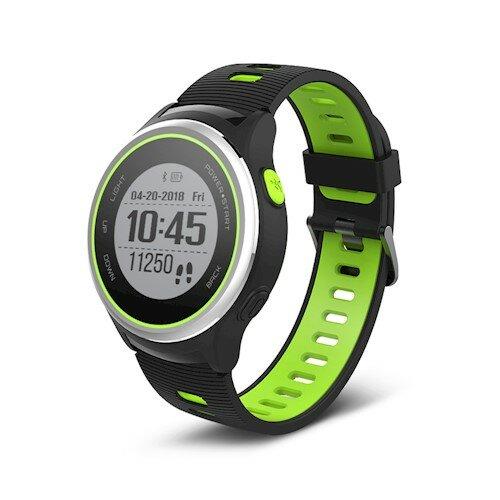 Smartwatch FOREVER SW-600 Czarno-zielony