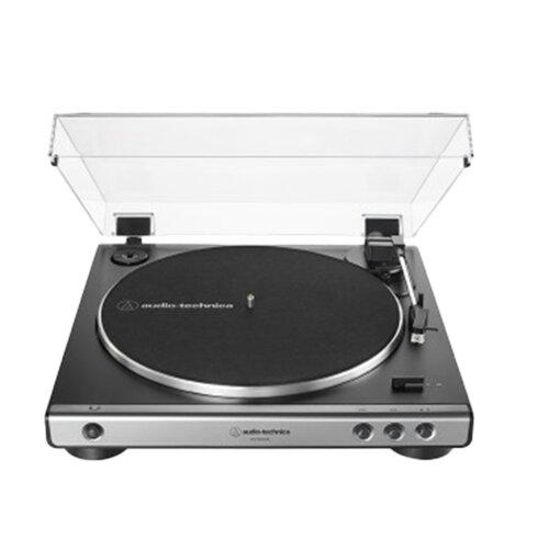 Gramofon AUDIO-TECHNICA AT-LP60XUSB Czarny