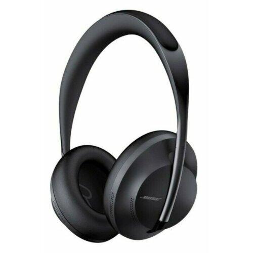 Słuchawki nauszne BOSE Noise Cancelling Headphones 700 ANC Czarny