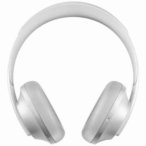 Słuchawki nauszne BOSE Noise Cancelling 700 ANC Srebrny