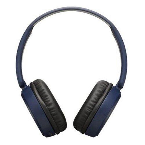 Słuchawki nauszne JVC HA-S31BT-A Niebieski