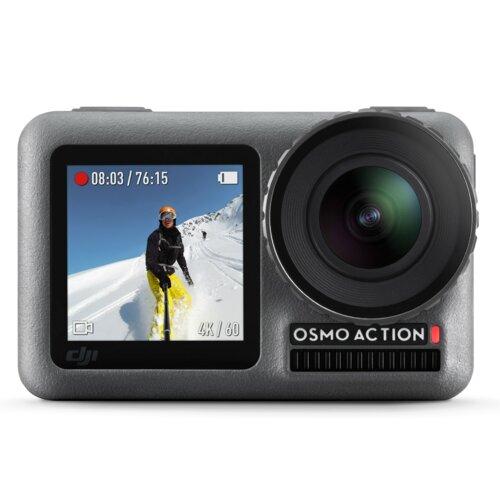 Kamera sportowa DJI Osmo Action