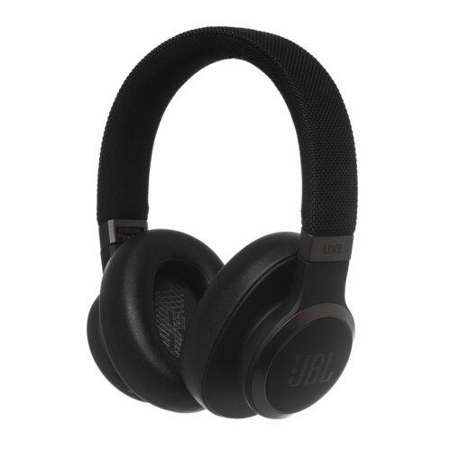 Słuchawki nauszne JBL Live 650BTNC ANC Czarny
