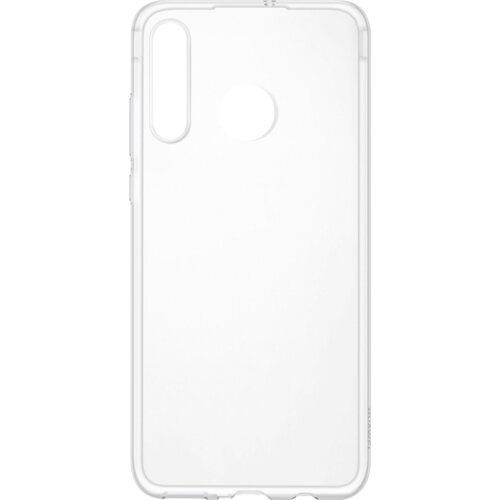 Etui HUAWEI do Huawei P30 Lite Przezroczysty