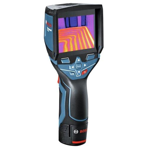 Kamera termowizyjna BOSCH Professional GTC 400 C