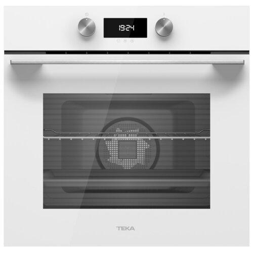 Piekarnik TEKA HLB 8400 P WH Elektryczny Biały A+