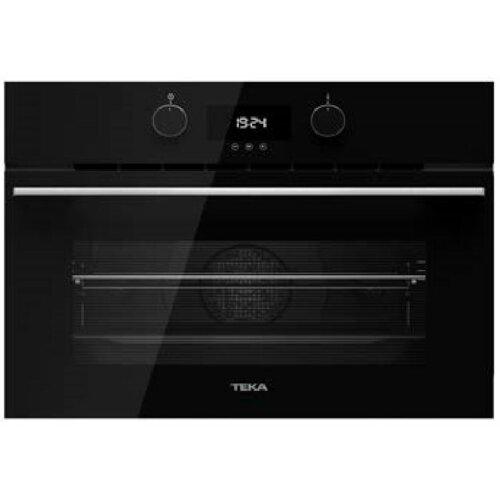 Piekarnik TEKA HLC 8400 BK Elektryczny Czarny A+