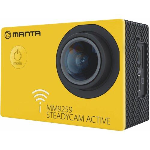 Kamera sportowa MANTA MM9259