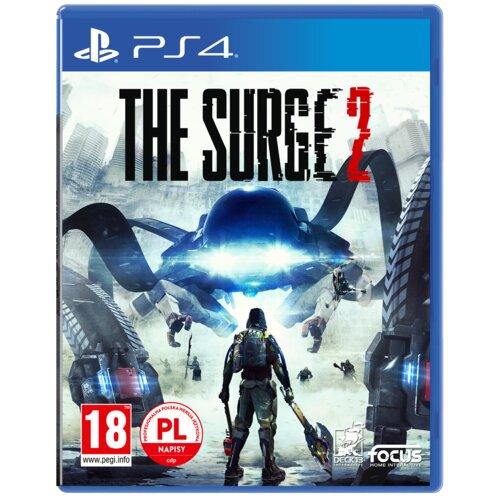 The Surge 2 Gra PS4 (Kompatybilna z PS5)