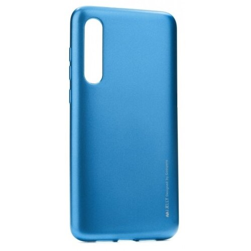 Etui MERCURY I-Jelly do Xiaomi Mi 9 SE Niebieski