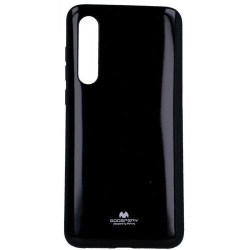 Etui MERCURY Jelly Case do Xiaomi Mi 9 SE Czarny
