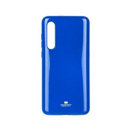 Etui MERCURY Jelly Case do Xiaomi Mi 9 SE Niebieski