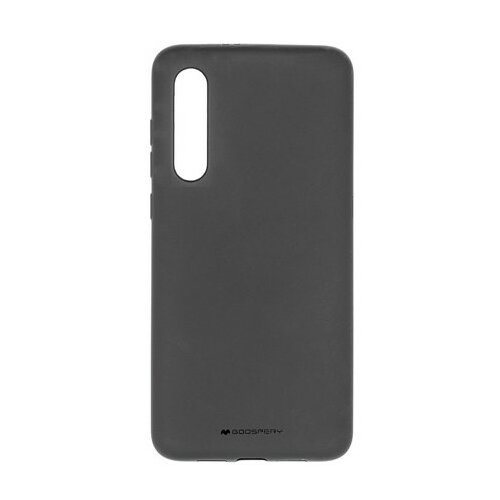 Etui MERCURY Soft do Xiaomi Mi 9 SE Czarny