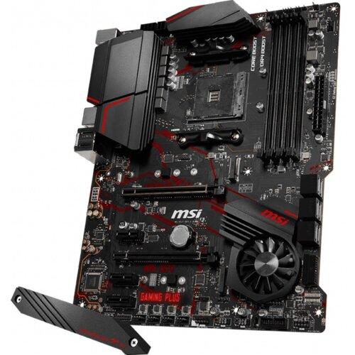 Płyta główna MSI MPG X570 Gaming Plus