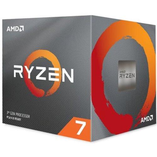 Procesor AMD Ryzen 7 3700X