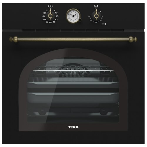 Piekarnik TEKA HRB 6300 AT Elektryczny Antracyt A