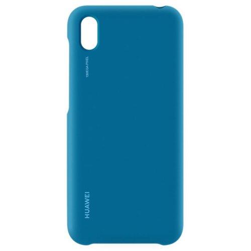Etui HUAWEI Case do Huawei Y5 2019 Niebieski