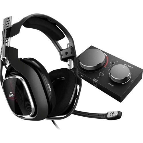 Słuchawki ASTRO A40 TR + MixAmp PRO TR Xbox One