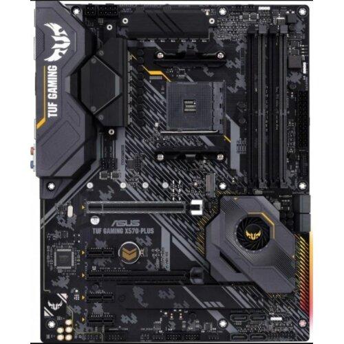 Płyta główna ASUS Tuf Gaming X570-Plus