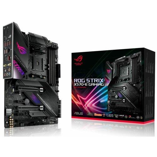 Płyta główna ASUS Rog Strix X570-E Gaming