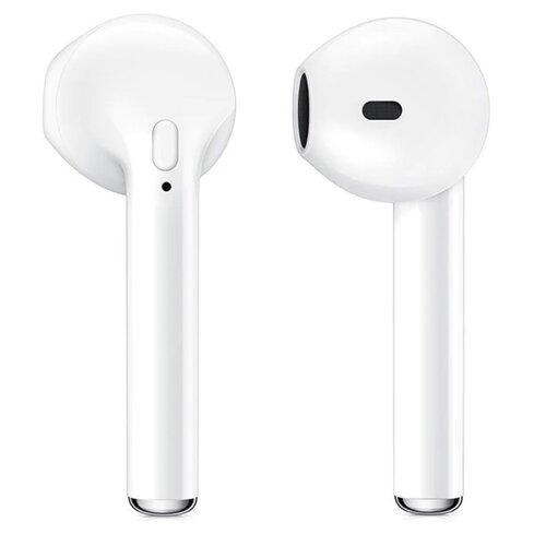 Słuchawki douszne MEDIA-TECH R-Phones Pro TWS MT3593 Biały