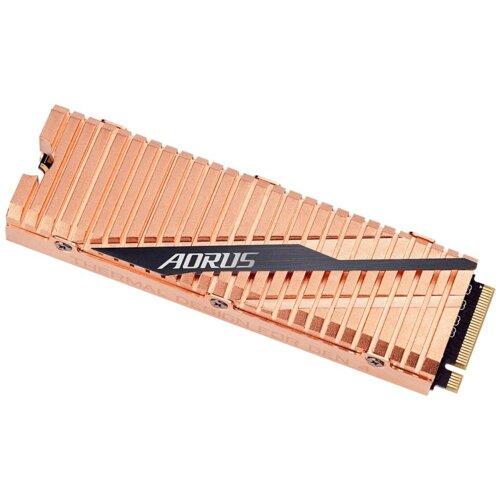 Dysk GIGABYTE Aorus 2TB SSD