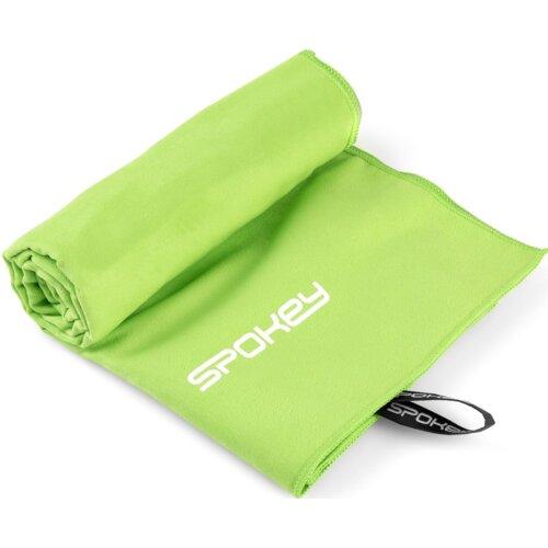 Ręcznik szybkoschnący SPOKEY Sirocco Zielony