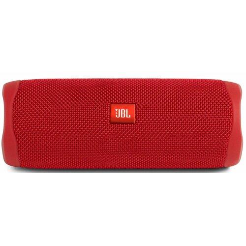 Głośnik mobilny JBL Flip 5 Czerwony