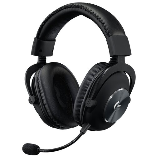 Słuchawki LOGITECH Gaming G Pro