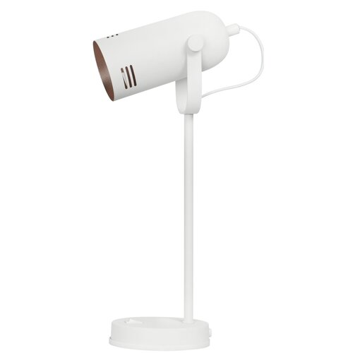 Lampka biurkowa ACTIVEJET AJE-NICOLE Biały