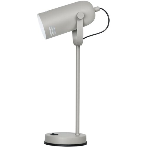 Lampka biurkowa ACTIVEJET AJE-NICOLE Szary