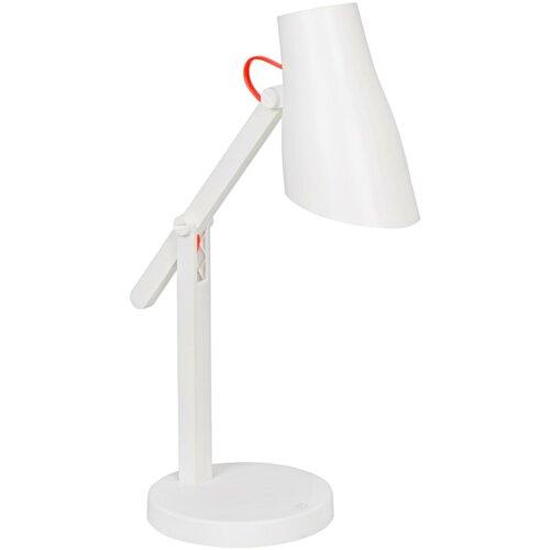 Lampka biurkowa ACTIVEJET AJE-BORIS Biały