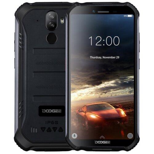 "Smartfon DOOGEE S40 3/32GB 5.5"" Czarny"