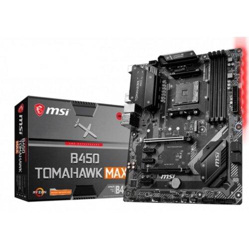 Płyta główna MSI B450 Tomahawk Max