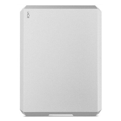 Dysk LACIE Mobile Drive 5TB HDD Srebrny