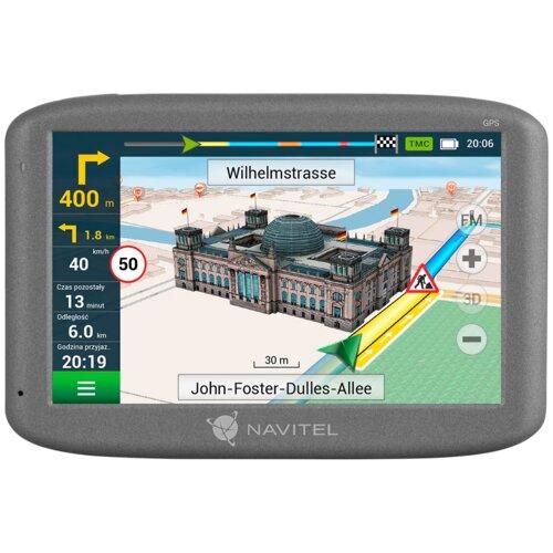 Nawigacja NAVITEL E200 TMC